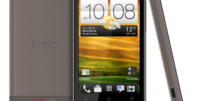 Review : HTC One V